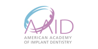 American Academy of Implant Dentistry - Folbe DDS Dentist