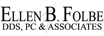 Ellen B. Folbe DDS, PC & Associates Logo