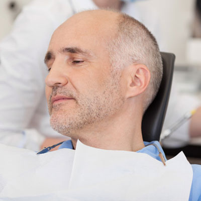Oral Cancer Screening Warren MI, Auburn Hills MI